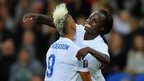 VIDEO: England women seal World Cup place