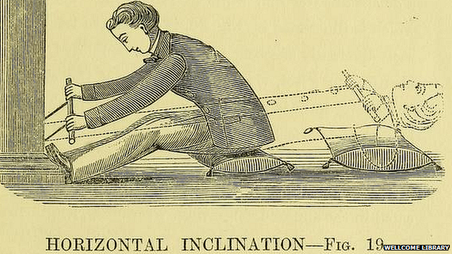 19th century exercise book