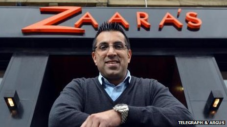Zaara's