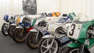 Joey's bikes