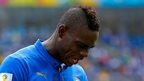 Liverpool medical for £16m Balotelli