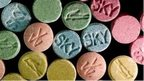 'Legal high' tablets
