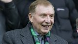 Hibernian owner Sir Tom Farmer