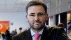 Cardiff Airport boss Jon Horne