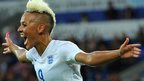 England to face Germany at Wembley