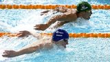 Tollcross will stage the swimming events in 2018