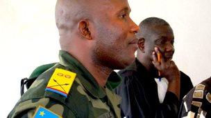 Lt Col Bedi Mobuli Engangela