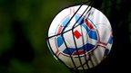 Aldershot Town 1-1 Forest Green Rovers