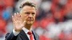 Van Gaal asks fans to 'believe'