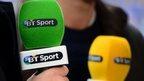 BT sport microphones