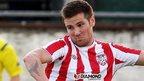 Derry City beat Malahide in FAI Cup