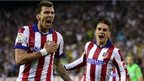 Atletico beat Real to win Super Cup