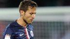 Evian Thonon Gaillard 0-0 Paris St-Germain
