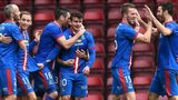 Inverness are unbeaten in their first three Premiership matches