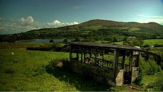 Bandit countryside