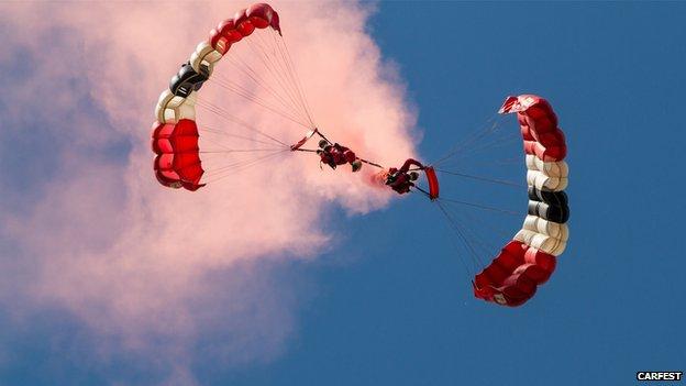 RAF Red Devils