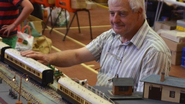 Geoff Morris
