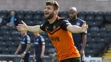 Dundee United forward Nadir Ciftci
