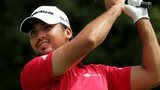 Jason Day of Australia