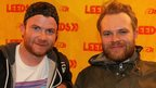Rory and Rou from Enter Shikari  give us their Reading and Leeds top six moments.