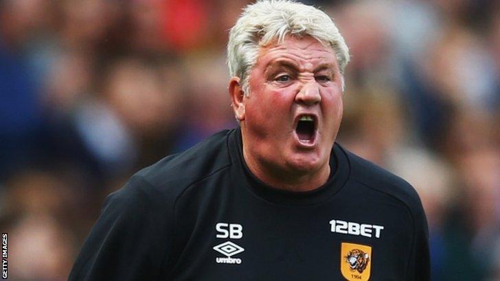 Hull City 1-1 Stoke City
