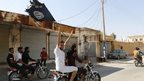 IS fighters seize Syria airbase