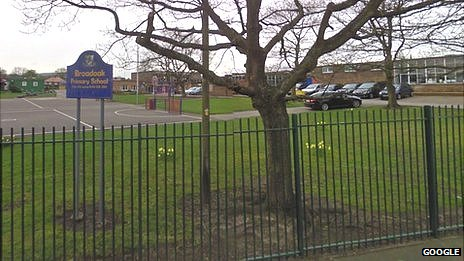 Broadoak Primary School
