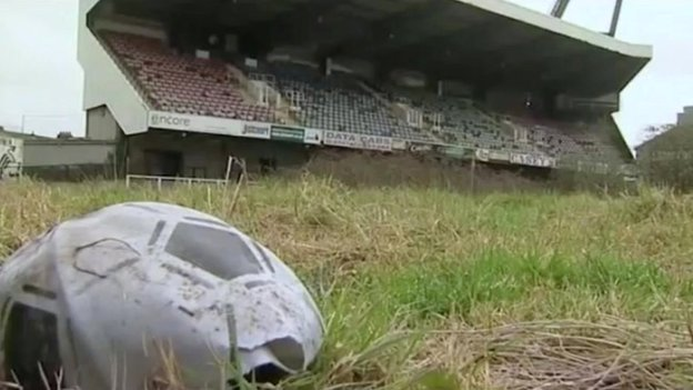 Vetch Field - still from Jack to a King