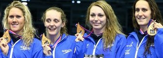 Great Britain women's team
