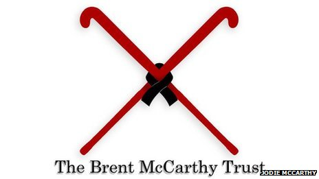 Brent McCarthy Trust logo