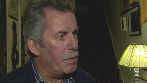 "Alban Maginness said withdrawing funding for the Ardoyne Fleadh would not be a ""good step forward"""