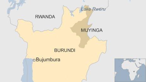 77174868 Burundi Lakerweru464