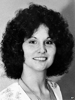 Linda Lovelace in 1973