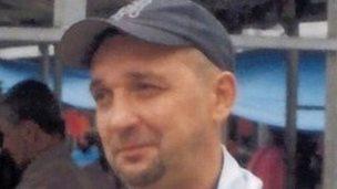 Miroslaw Bronowicki