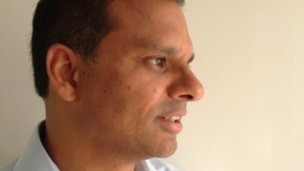 Anil Vaidya