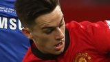 Twenty-year-old Manchester United forward Tom Lawrence is tipped to make his senior Wales debut