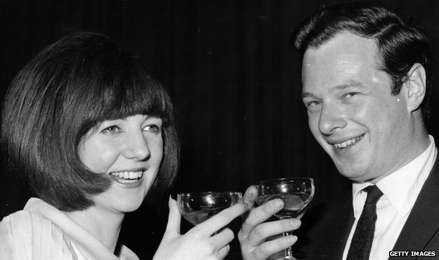 brian epstein and cilla black relationship picture