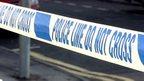 Police tape