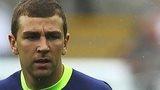 Wigan Athletic midfielder James McArthur