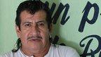 Pablo Marroquin