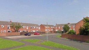 Brackendale Court