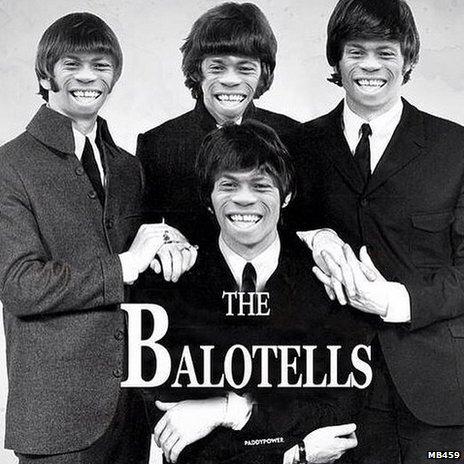 The Balotells