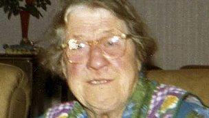 Edna Harvey
