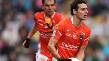 Jamie Clarke will be available for Crossmaglen and Armagh after cancelling travel plans