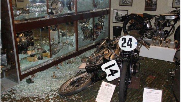 Motorcycle museum 28-08-14