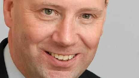 Paul Lakin