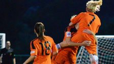 Glasgow City are on course for an eighth successive title