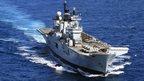 HMS Illustrious,