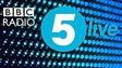 5 Live logo
