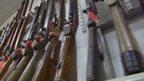 ira guns
